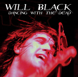 Dancing With The Dead - CD