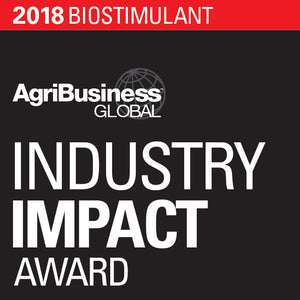 Italpollina receives the 2018 AgriBusiness Global Industry Impact Award