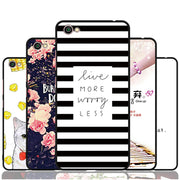 2017 Case XIAOMI REDMI NOTE 5A Case Cover 18 Patterns Silicone Soft Cover For REDMI NOTE 5A Case Original 100% BiNFUL