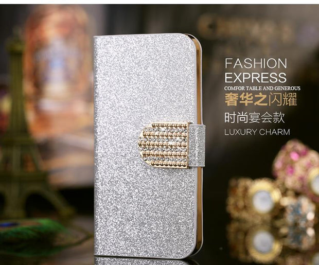(3 Styles) Luxury Pu Leather Cover Case For Lenovo A298T Card Holder High Quality Flip Magnatic Wallet Design Phone Bag