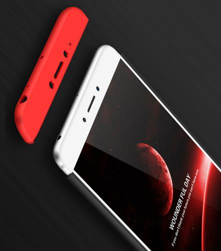 3 In 1 Hard Matte Protective Armor Case For Xiaomi Mi8 Mi5S Mi5 Mi6 MAX2 Note3 6X 5X Redmi 5 Plus 5A Note5A 4XPro Note4X Y1 Lite