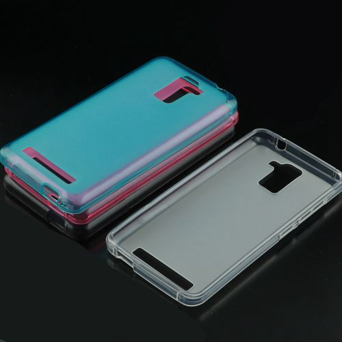4Color Sale For BLU Life Mark L0030EE TPU Pudding Case Mobile Cell Phone Cover Shell Smartphone Bags