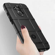 Armour Case For Huawei Mate 20 Lite Case Maimang 7 Nova 3i Nova 3e P20 Lite P20 Pro Shock Proof Phone Cover P Smart Plus Case