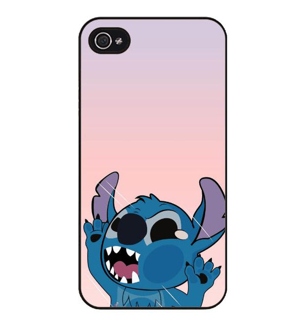 Art Lovely Lilo Stitch And Chicks Case Cover For Sony Xperia Z2 Z3 Z4 Z5 HTC One M7 M8 M9 M10 LG G2 G3 G4 G5