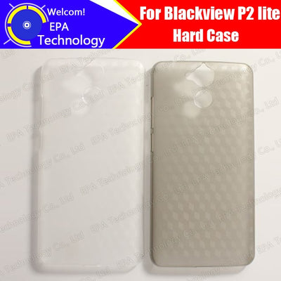 Blackview P2 Lite Case Cover Housing 100% Original Ocube New Anti-Knock Shockproof Protector Hard Case Cover For P2 Lite