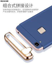 Brand Case For BBK Vivo V3max V3 Max Y5 Y6 Y53 Y55 Y66 Y67 X6 X7 X9 X9S Plus Case Ultrathin Plastic Cover 360 Degree Cover