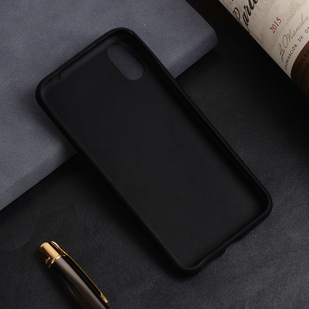 Case For Blackview A30 Cover Soft TPU Silicone Back Cover For Blackview A30 Fandas Capa Phone Protective Case