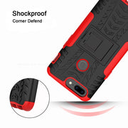 Case For OnePlus 6T 6 5T 5 3T 3 One Plus Six Five Rugged Shockproof Heavy Duty Armor Hybrid Hard PC Silicone TPU Back Cover
