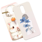 Cute Animal Luxury Silicone Case For Motorola Moto G4 Plus Luxury Embossed TPU Phone Cover Bag For Moto G4 Phone Cases