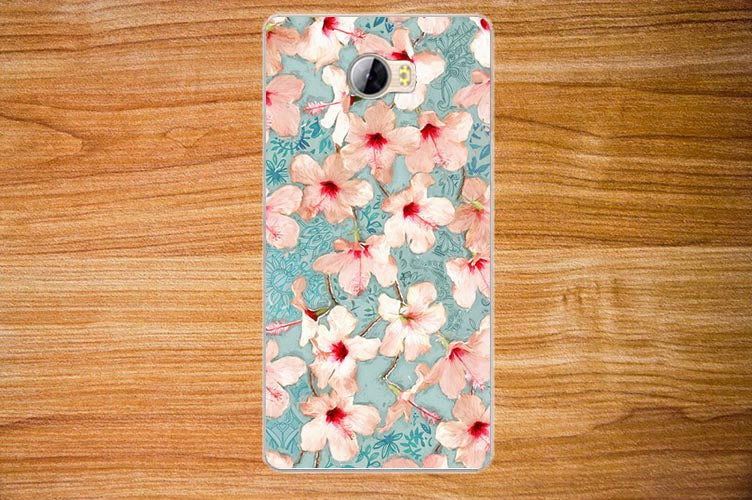 Diy Cell Phone 10 Styles Painted Phone Cases For Huawei Y5 Ii Y5 2 5 0 Inch Colored Painting Back Cover For Huawei Y5 Ii Y5 2