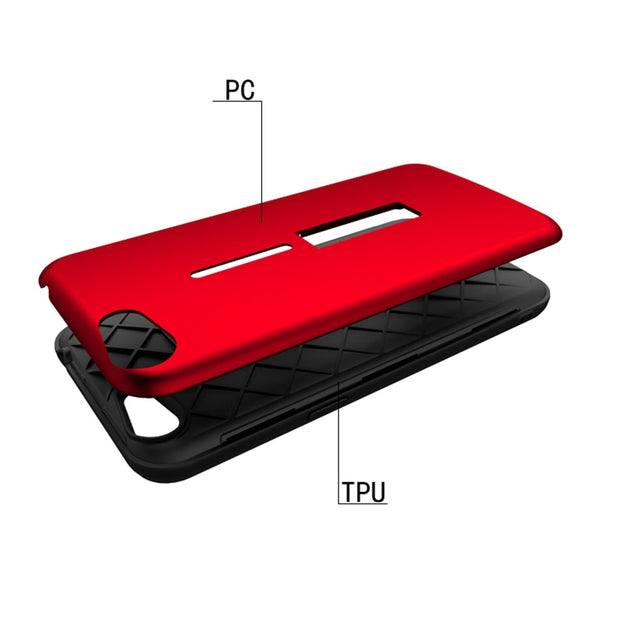 Fashion Kickstand Case For OPPO A83 Case Finger Loop Strap