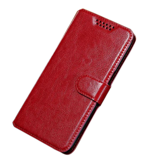 sale retailer 5ee3f 581a4 For BLU Vivo 5R V0090UU Case Luxury PU Leather Back Cover Case For BLU Vivo  5R V0090UU Case Flip Protective Phone Cases