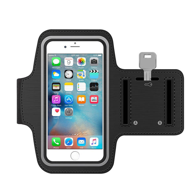buy online 9e0aa bbfd5 For Huawei P9 Lite P9 Honor 4c Pro Arm Band GYM Running Bag Waterproof  Workout Case For Huawei P9 Lite Arm Pouch Jog Sport Cover