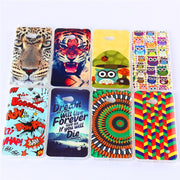 For Nokia 640 N640 Case Soft Silicon TPU Back Cover Phone Case For Microsoft Nokia Lumia 640 Back Cover Protector Silicone Cases
