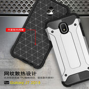 For Samsung Galaxy J7 2018 Phone Case Silicone Shockproof Slim Tough Rubber Armor Cover For Samsung J7 2018 Cases