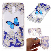 For Samsung J5 2017 J530F Case Transparent Silicone TPU Skin Soft Back Cover Phone Case For Samsung Galaxy J5 2017 J530 J530F