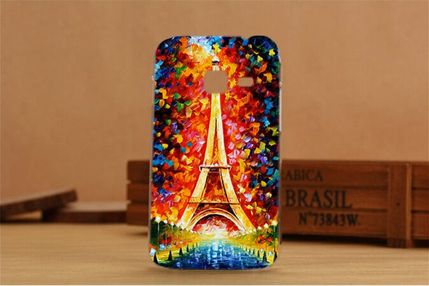 Free Shipping Case For Samsung Galaxy Ace Duos S6802 GT-S6802 6802