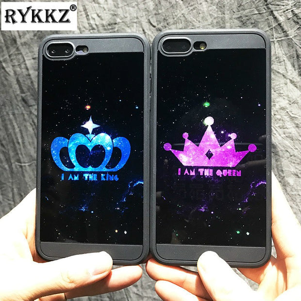 coque iphone 6 crown