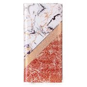 Gold Plating Marble Case For Sony L1 Stone Splice Silicon Soft TPU Phone Cover For Sony Xperia L1 Case G3311 G3312 G3313 Coque