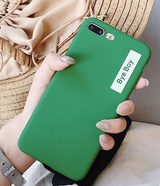 Huawei Y9 2018 Case Cover Y7 Prime 2018 Back Cover Silicone