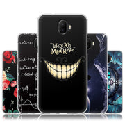 JURCHEN Cute Cartoon Printing Fundas Coque For Wiko Wim Case 5.5 Inch Soft Silicone Phone Bags For Wiko Wim Case Tpu Back Cover