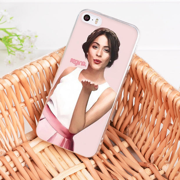 Laumans Popular violetta fashion Coque Shell Phone Case for Apple iPhone 8 7 6 6S Plus 3bde255f 0894 4076 93ef 9c018df54ee0 620x