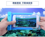 Luminous Waterproof Phone Pouch With Adjustable Waist Strap For 360 N6 Lite Pro For Leagoo Power 5 S9 Z7 C9 KIICAA MIX Power