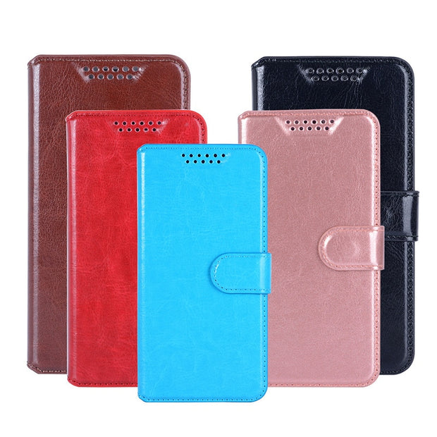 best service 1dad3 410f9 Luxury Retro Flip Case For Nokia X Dual SIM A110 RM-980 Leather Original  Back Cover Card Slot Wallet Holster Skin Phone Coque