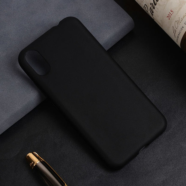 Luxury Soft Silicone TPU Case For Blackview A30 Back Cover Protective Phone Cases For Blackview A30 Case Cover Capa Fundas
