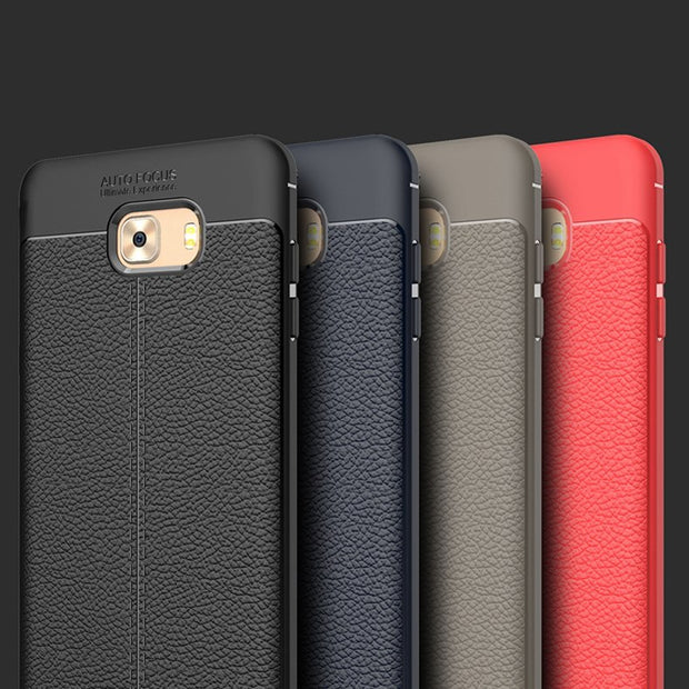quality design 78d5f a66f9 Luxury Soft TPU Cases For Sony Xperia L2 Cover Carbon Fiber Silicon Case  For Sony Xperia L2 Cell Phone Case Back Cover