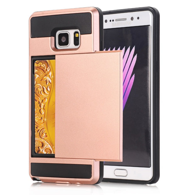 MXHYQ Protect Fashion Multicolor Card For SAMSUNG Galaxy Note 8 For Phone Cases 087