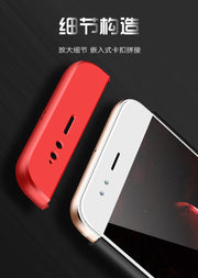 MXHYQ Luxurious All-inclusive Three-stage Case For Xiaomi 5x For Phone Cases