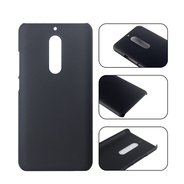 MXHYQ Luxury Color Shell PC Material Brushed Surface Case For UMIDIGI S2 S2 PRO For Phone Cases Cover