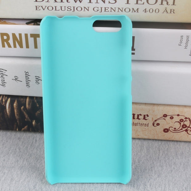 MXHYQ Luxury Full Protect Anti-knock PC Colored Hard Shell Cover Case For UMI PLUS For Phone Cases Cover
