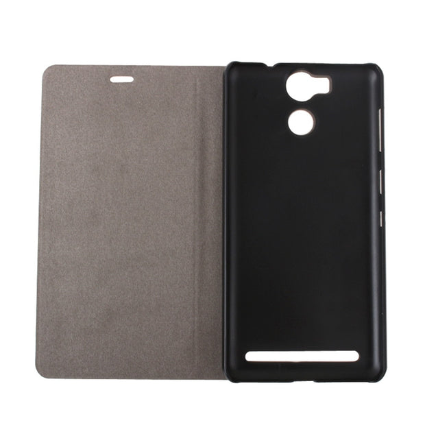 MXHYQ Luxury Leather Turn Left And Right Flip With PC Inner Casing Cover Case For UleFone Power For Phone Cases Cover