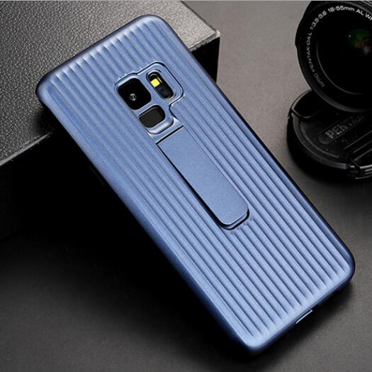 MXHYQ Luxury TPU+PC Car Phone Holder Cover Case For Samsung Galaxy S9/S8 S7 S7 Edge S9/S8 Plus Note 8 A5 A7 A8 For Phone Cases