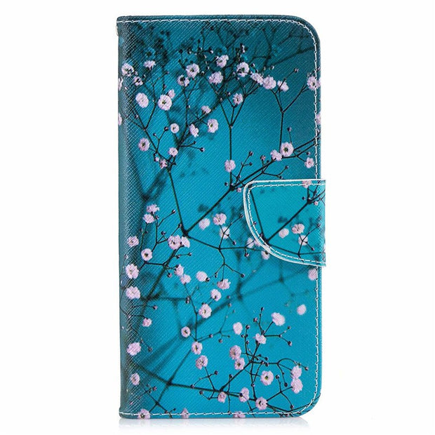 Mate 20 Lite Case On For Huawei Mate 20 Lite Case Flip Leather Wallet Magnet Cases For Coque Huawei Mate20 Lite Case Cover