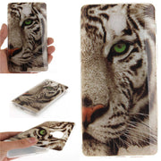 Oneplus 3 One Plus 3T Three A3000 Case Animal Flower Anime Soft Silicon TPU Skin Back Cover Case For OnePlus 3T One Plus 3 A3010