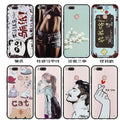 PC+TPU Case Xiaomi Mi A1 Case Cover,Sexy Girl Cartoon Case For Xiaomi Mi A1 Case Original 100% BiNFUL