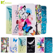 Redmi 6A Case On For Xiaomi Redmi 6A Case Flip Leather Wallet Magnet Phone Cases For Coque Xiaomi Redmi 6A 6 A Pro Case Cover