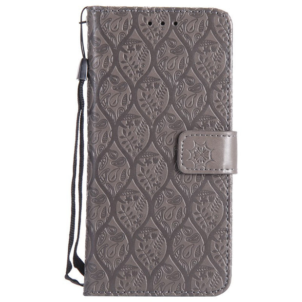 S9 Flip Wallet Case On For Samsung Galaxy S9 Coque Luxury Leather Stand Phone Bag Cover For Fundas Samsung Galaxy S9 Case
