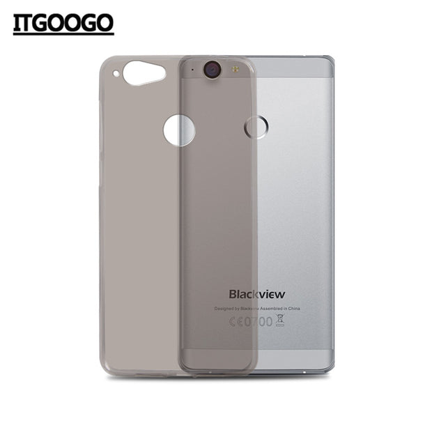 Soft Case For Blackview R7 Case Blackview R7 Cover Silicone Back Cover Phone Case For Blackview R7 TPU Protective Cover