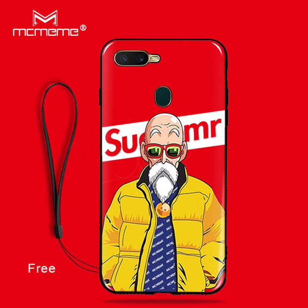 official photos d1526 2bcb2 Soft Case Oppo A7 Case Cover Fashion Trend Lovely Silicone Back Cover For  Oppo A7 A 7 Phone Case OPPOA7