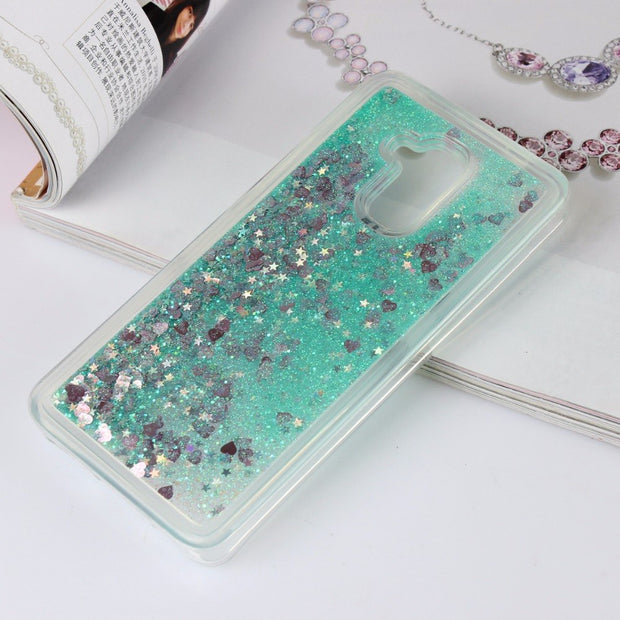 Soft TPU Liquid Case For Huawei Honor 5c Cases Silicone Shiny Cover Accessory Fundas Hoesjes Carcasas Capinhas For Honor5c Coque