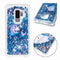 TPU Dynamic Liquid Glitter Bling Anti-knock Sand Case For Samsung Galaxy S8 S9 Plus Cover For Samsung S5 S6 S7 Edge Note 8 9 Caq