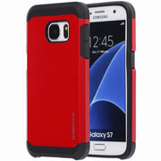 Tough Armor Phone Case For Samsung Galaxy S7 Edge Case For Samsung S7 Edge Cover Case Hybrid Drop Impact Shockproof Rugged