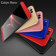 UTOPER Luxury Protector Cases For Huawei Honor 7x Case Cover For Honor 6x Coque For Honor View 10 V10 Shell For Honor 9 GR5 2017