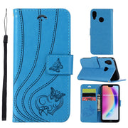 VCK For Huawei Mate 10 Lite Y5 Y6 P8 P9 P10 P20 Lite 2017 P Smart Enjoy 7s Leather Wallet Silicone Flip Phone Case Cover