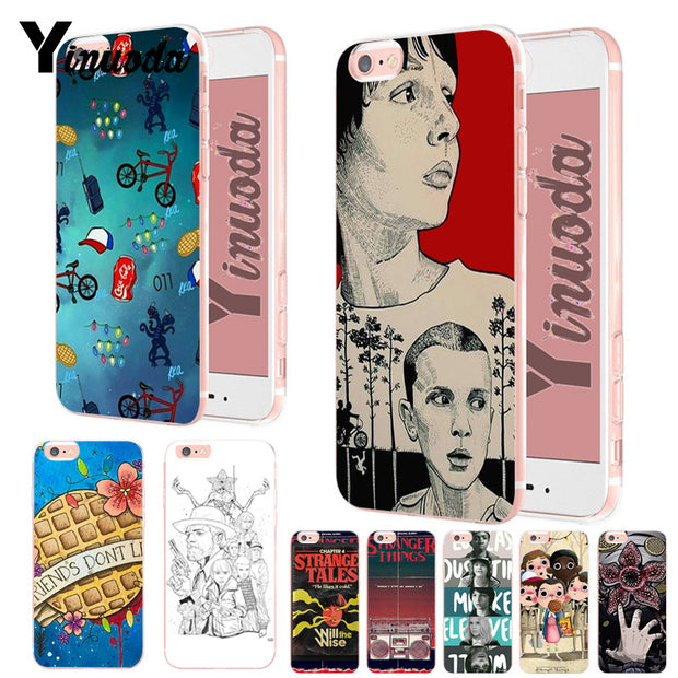coque iphone xs stranger things