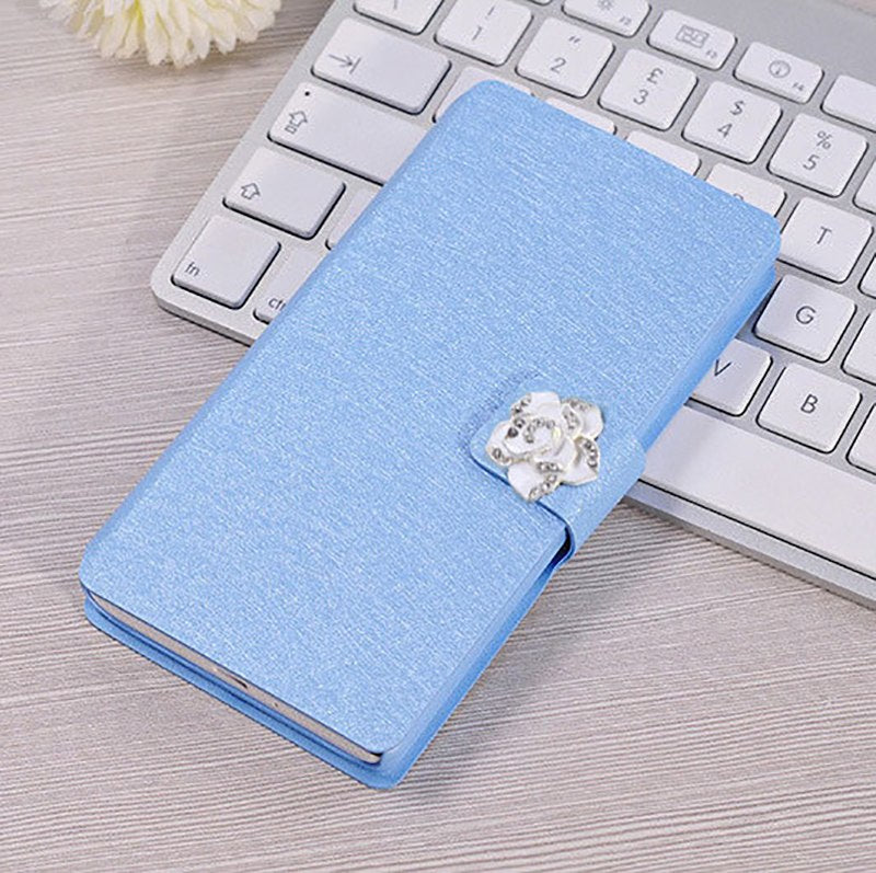 For Infinix Zero 5 X603 Case New Arrival 5 Colors Fashion Luxury Ultra-thin  Leather Protective Cover Phone Bag